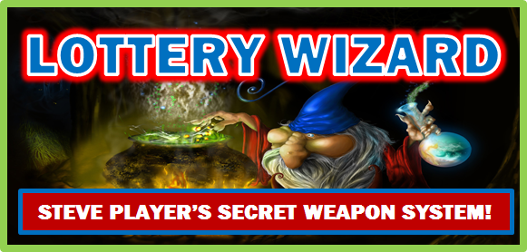 Lottery Wizard System